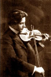 George Enescu