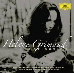 Hélène Grimaud, Reflection, to be released in January 2006