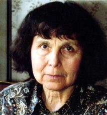 Sofia Gubaidulina