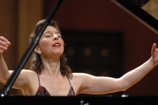 Angela Hewitt, pianist