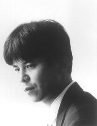 Toshio Hosokawa, composer, photo by Philippe Gontier