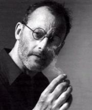 Jean Reno, actor and opera director