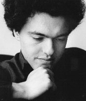 Evgeny Kissin, primo