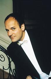 Louis Lortie, pianist