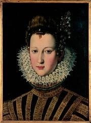 Maria de'Medici