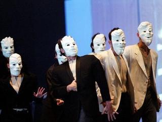 Isabel Mundry, Ein Atemzug - Die Odyssee, Deutsche Oper, Berlin