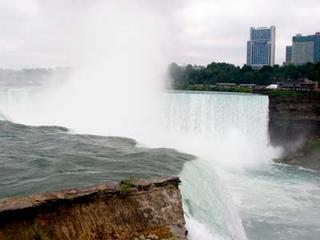 Niagara Falls, July 2005