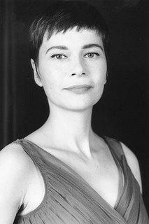 Sandrine Piau, soprano