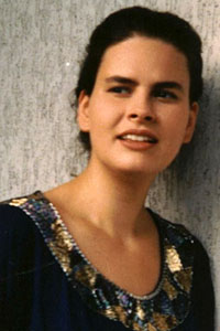 Romina Basso, mezzo-soprano