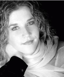 Violinist Sarah Geller