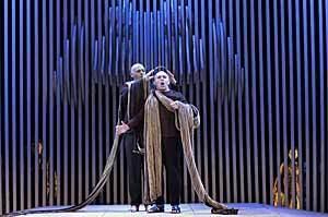 Jan van Vlijmen, Thyeste, Théâtre de la Monnaie, Brussels, 2005
