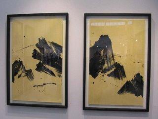 Fabienne Verdier, landscapes, Alice Pauli