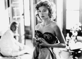Anouk Aimée, Lola, 1961