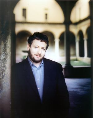 Fabio Biondi, violinist