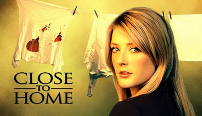 Close to Home, Jennifer Finnigan
