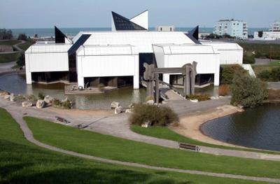 Lieu d'Art et Action contemporain (LAAC), Dunkerque