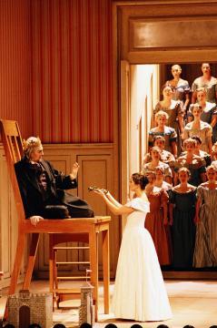 Fierrabras, Zurich Opera, 2006