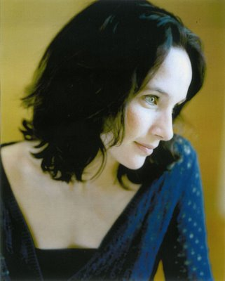 Hélène Grimaud, photo courtesy of Kasskara/Deutsche Grammophon