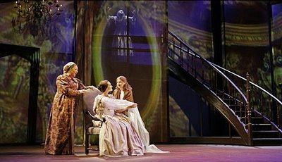 Michael Berkeley, Jane Eyre, Opera Theatre of St. Louis, 2006, photo by Ken Howard