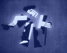 Fernand Léger, Ballet mécanique
