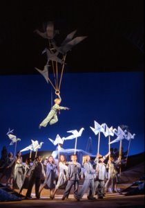 Rachel Portman, The Little Prince, Houston Grand Opera