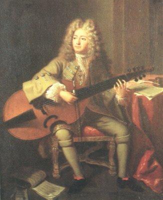 Marin Marais (1656-1728)