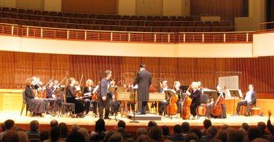 Jean-Paul Fouchécourt, Opera Lafayette, February 12, 2006