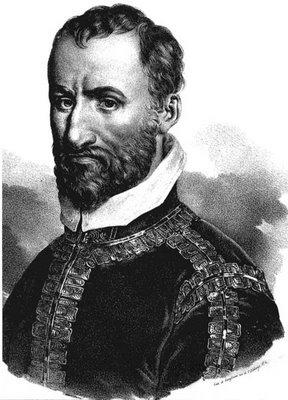Giovanni da Palestrina, composer