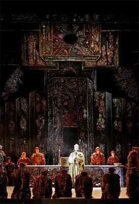 Parsifal, Act I, Kirov Opera