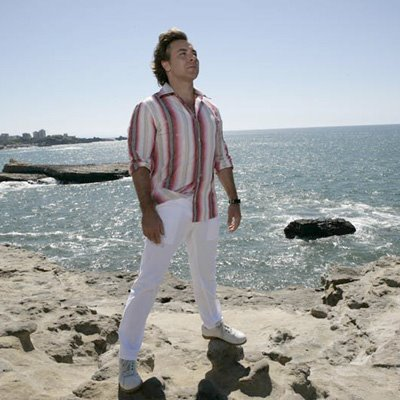 Roberto Alagna, photo &#169; Arnaud Baumann