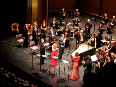 Mozart, Il Re Pastore, Théâtre des Champs-Élysées, March 20, 2006