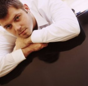 Vitaly Samoshko, pianist