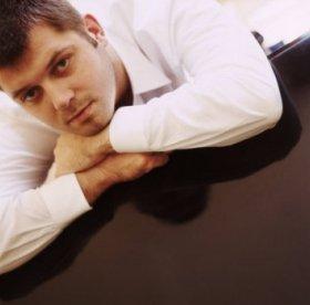Vitaly Samoshko, pianist