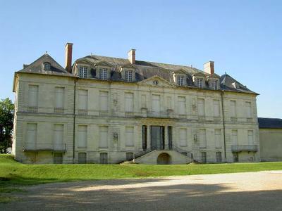 Château de Sucy-en-Brie, designed by François Le Vau
