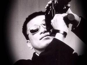 Wong Kar-wai, President of the Jury Officiel, Festival de Cannes 2006