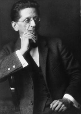Alexander Zemlinsky, 1871-1942