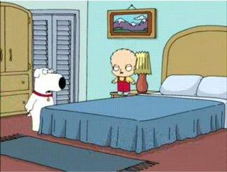 Cabeza de Stewie