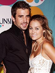 Lc Who Conrad Dating Is
