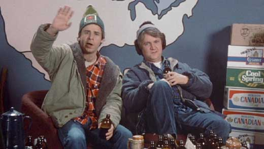 Strange Brew Movie Quotes Strange Brew Quotes