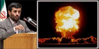 Say No to Iran