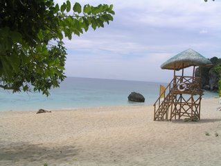 ituloy angsulong sa beach