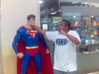 ituloy angsulong vs superman