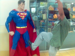 ituloy angsulong vs. superman 2