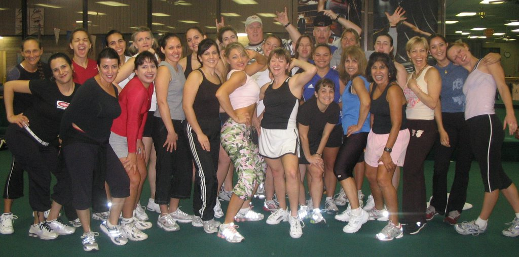 The PiYo certification was both challenging and
