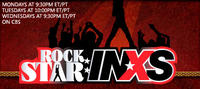 Rockstar INXS