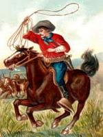 Cowboy Bah!!
