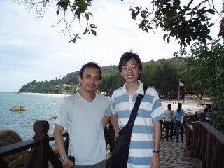 Umar and Ivan