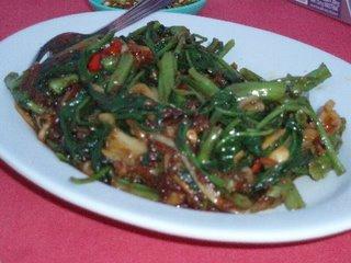 Kang Kung Belacan