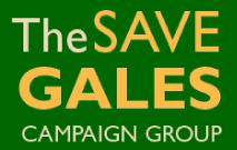 Save Gales Campaign Group