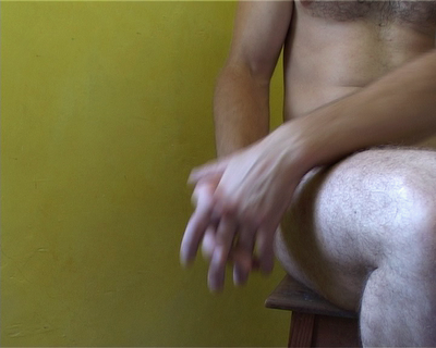 O Desterrado by André Godinho